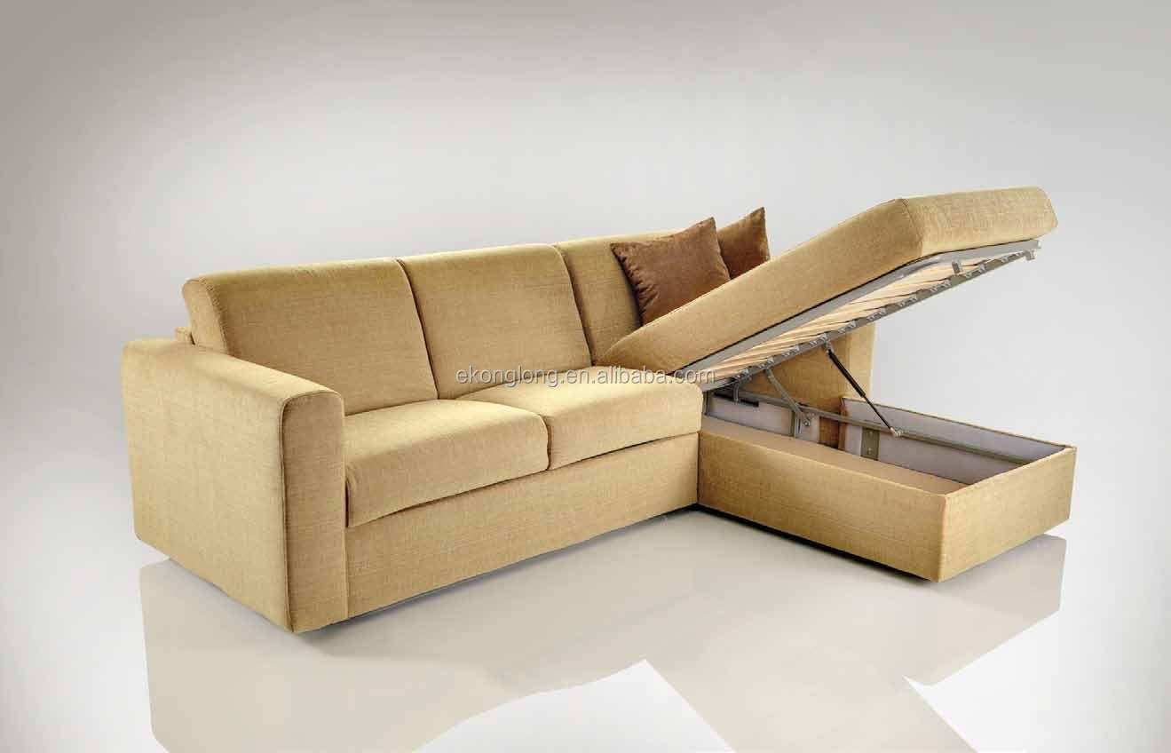 2014 moderno minimalista sof cama king size sof camas - Sofa cama minimalista ...