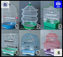 Fashionable type stainless steel pigeons bird cages