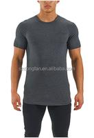 Wholesale Clothing,Men Bodybuilding Gym Fitness 95% Cotton 5% Elastane T Shirt