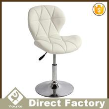 Factory direct sale faux leather high quality 40cm rgb color change night club