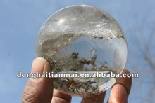 CHINA BRAND OF Natural CRYSTAL BALL FOR HOT SALE