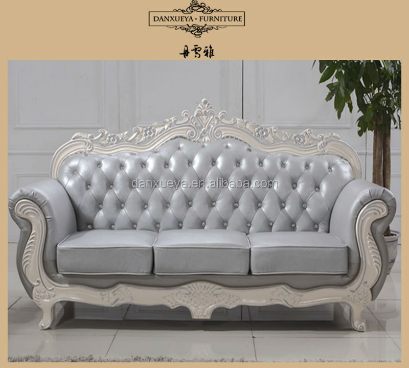 Alibaba italian furniture leather sofa chair made in china view sofa danxueya product details Italienische sofa