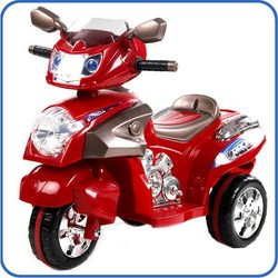 China Rechargeable Three Wheels Motorcycles For Baby