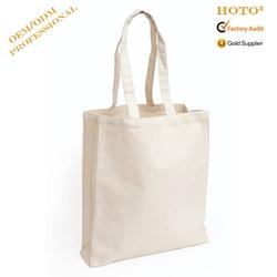 2015 wholesale canvas tote bag/blank canvas tote bag/blank canvas bag