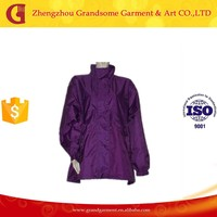 PVC Raincoat, Waterproof Workwear