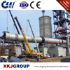 Good performance cement Rotary Kiln Mainly for India sale