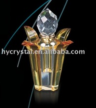6ML Handcraft Crystal Perfume Bottle