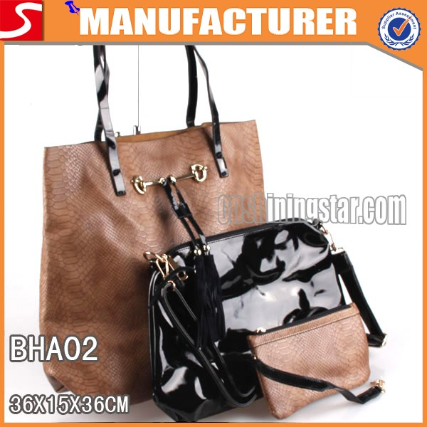 2014 classic design business leather golf bag rain cover