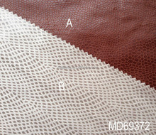 Synthetic suede fabric/artificial Suede fabric for Garment and for shoes