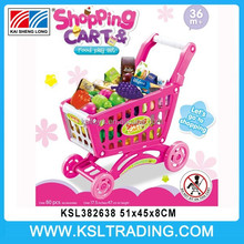 New shopping cart children kid toy