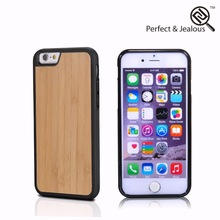 9 years no complaint Natural for iphone6 pc+ aluminum smart cover case for new iphone 6