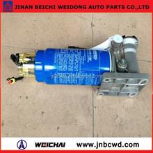 Beiben heavy truck parts diesel fiter, spare parts for truck