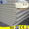 PU Sandwich Panel for Cold Room /factory/prefabricated house
