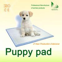 puppy training pad wholesaler
