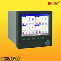 KH300G RS485 Digital USB Temperature Paperless Recorder