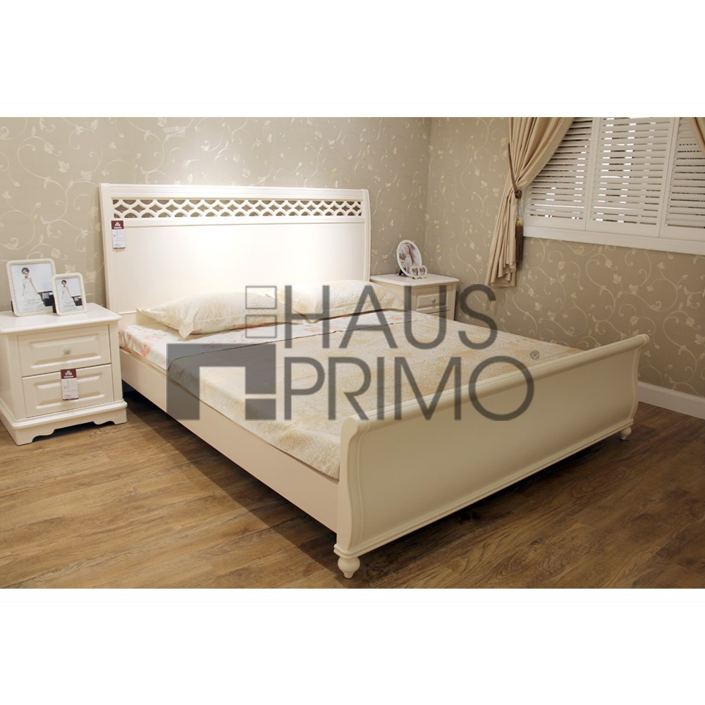 modern bedroom furniture wooden king size platform beds