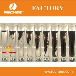 RBCHEM POTASSIUM HUMATE WATER SOLUBLE SOIL CONDITIONER