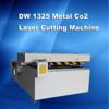 DW1325M 180W /300W Yongli laser tube Co2 metal and non metal laser cutting machine