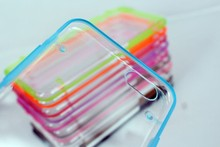 Real factory direct Ultra thin cystal luminious mobile phone cover for samsung s3 cases4