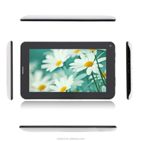 Desirable fuctions 512MB/8GB 7 inch android phablet Dual core mtk6572 1.5GHZ 7 inch tablet phone 3G Price China