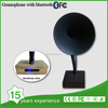 ATE gramophone speaker with bluetooth gramophone factory