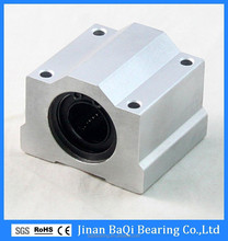 BQB bearing manufacturer supply new low price linear bearing shaft 25mm made in China