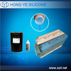 RTV-2 Silicone Rubber for Making Molds