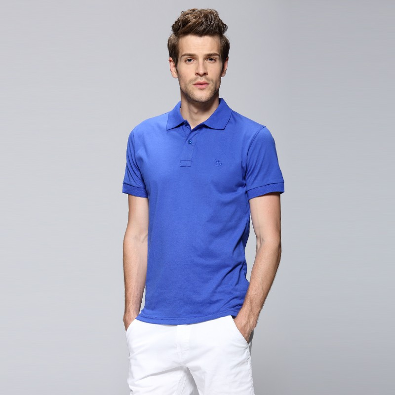 Wholesale Fast Delivery Wholesale Embroidery Polo Shirt