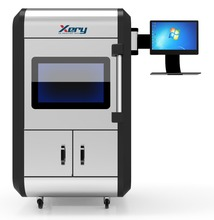 3D Printer as Fused Deposition modeling, China Manufacture, industrial 3D printer machine for PLA/PVA/ABS 1.75mm Foliment