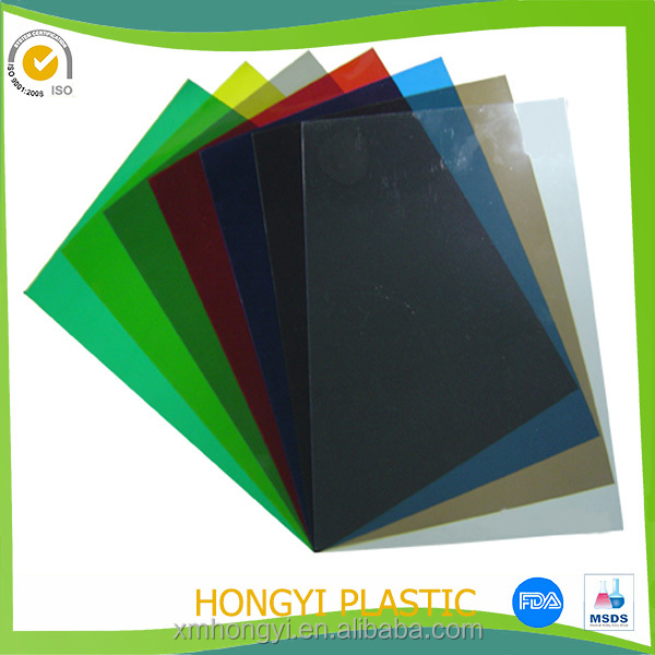 Pvc Thin Plastic Sheet,Color Pvc Sheet,Clear Pvc Sheet - Buy Pvc ...