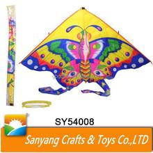 Export American flying kite children cartoon butterfly kite