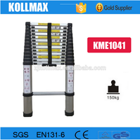 wholesale from China en131/gs telescopic ladder/folding lader/scaffolding