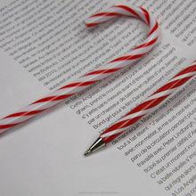 Christmas shape plastic ballpoint pen
