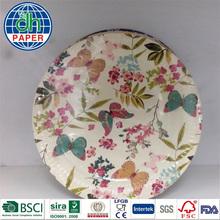 Good Quality Bulk Paper Plate