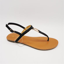 Innovative design women weges shoe lady high heel bridal fancy sandal weges 2012