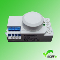 New Energy saving microwave switch, automatic PIR Sensor smart light switch