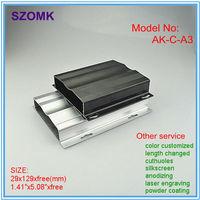 Battery Case Enclosure aluminum box truss