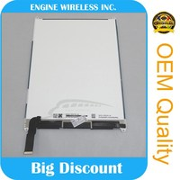 wholesale price replacement for ipad mini 7-segment Lcd Display