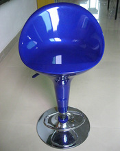 High Quality Hot Sale Smart Swivel Chair Parts Bar Stool High Chair Plastic Swing Chair