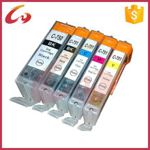 751/750 recyclability cartridge for Canon MX928
