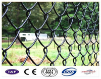 2015 China chain link fence for sale