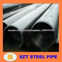 API5L X42,X46,X52 steel pipe/oil/gas line steel pipe(china biggest manufacturer)