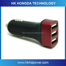 USB 4.2Amp Rapid Car Charger Adapter