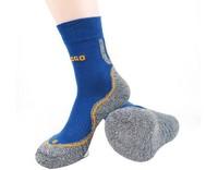 больше мужчин осень/зима открытый спортивные носки/альпинизм быстросохнущие теплой coolmax носок / аутентичные новых мужчин судится Носки