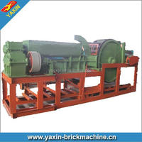 Logo Brick Production Line Rotary Brick Machine for Small Business