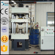 100 ton hydraulic press machine , 100 ton press machine, 4 column hydraulic press with CE ISO certification