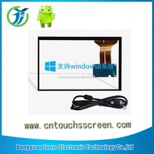 High quality 11 inch USB Touch Screen / control panel /industrial touch screen for KTV/table