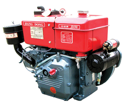 small air cooled engine small free engine image for user manual
