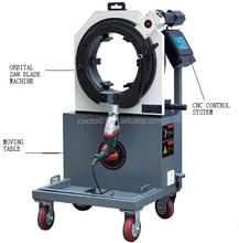 OSK 120 NC Orbital Pipe Cutting Machine