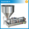 pneumatic spray paint can filling machine for paste TGGZ-500 9